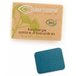 Recharge ombre à paupières n° 161 Blu 1.3 g Couleur Caramel
