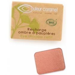 Recharge ombre à paupières n° 163 Siena 1.3 g Couleur Caramel