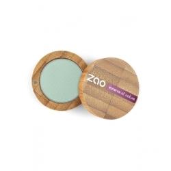 Ombre à paupières 214 vert d'eau mat 3 g - Zao