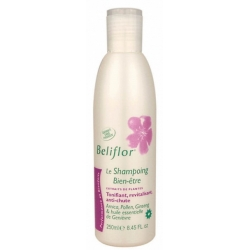 Shampooing Anti Chute Tonifiant 250ml Beliflor - coloration capillaire naturelle