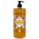 shampooing douche Miel Propolis 1 Litre Cosmo Naturel - shampooing bio