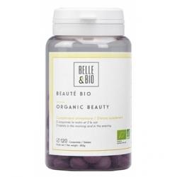 Beauté 200 comprimés Belle et Bio - complément alimentaire bio sante senior