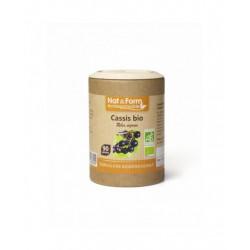 Cassis Bio 90 gélules - Nat et Form