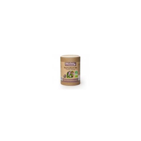 Desmodium Bio 90 gélules - Nat et Form