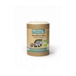 Passiflore Bio 90 gélules - Nat et Form