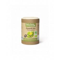 Pissenlit Bio 90 gélules - Nat et Form