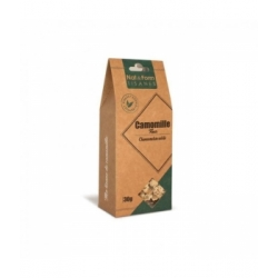 Tisane Camomille Romaine - 30 g - Nat et Form