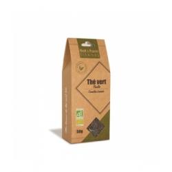 Tisane Thé Vert Bio 50 g - Nat et Form