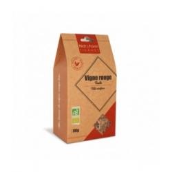 Tisane Vigne Rouge Feuille Bio 80 g - Nat et Form