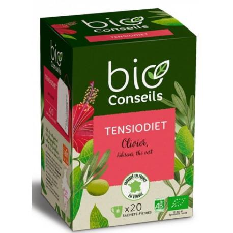 Bardane bio 120 gélules Belle et Bio dépuratif de la peau bio santé senior