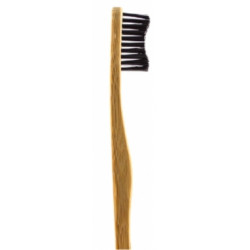 Brosse à dents adultes noire 160 g Humble Brush