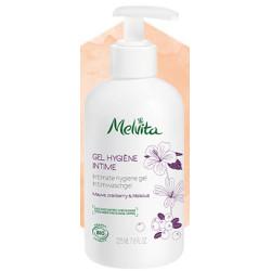 Gel hygiène intime bio Mauve Cranberry Hibiscus 225 ml Melvita