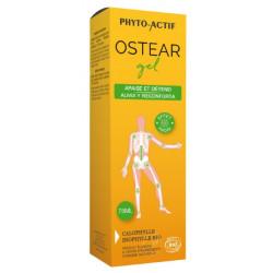 Ostéar gel à la Calophylle Inophylle 75ml - Phyto-actif massage Bio santé sénior