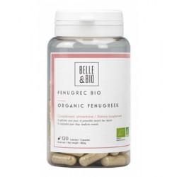 Fenugrec bio 120 gélules