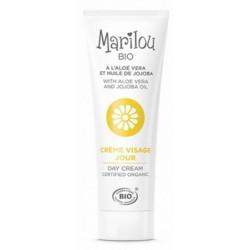 Crème de jour 30ml Marilou Bio