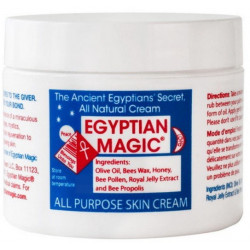 Baume Egyptian Magic 118 ml baume universel Bio santé sénior