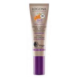 Age Protection crème raffermissante contour des yeux 15 ml Logona