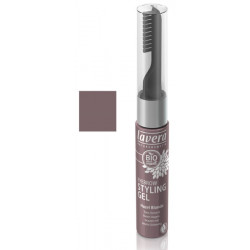 Soin gel sourcils Brun Noisette 9 ml Lavera