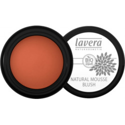 Fard à joues mousse soft cherry 02 4gr Lavera