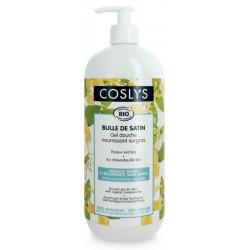 Lait corps hydratant Régénérant Pamplemousse Citron 500 ml Cattier Cosmetique bio bio santé senior