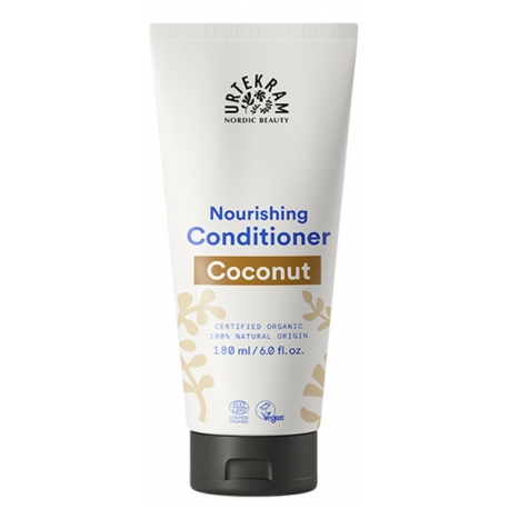 Après Shampooing à la Noix de Coco 180 ml Urtekram Bio sante senior