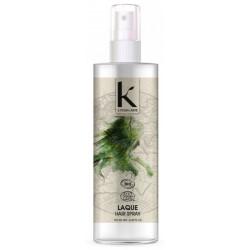 Gel spray fixation forte 150 ml K Pour Karité laque Bio sante senior
