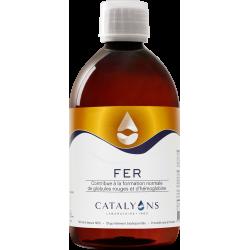 FER Catalyons 500 ml Oligo élément ionisé