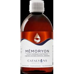 MEMORYON Oligo éléments Catalyons 500 ml