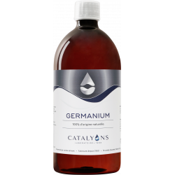 Oligo élément GERMANIUM Catalyons 500 ml