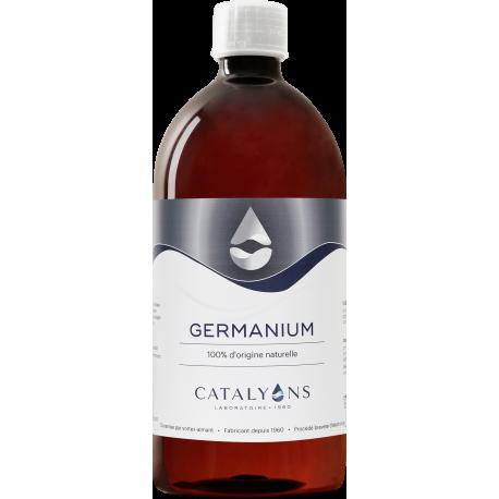 Oligo élément GERMANIUM Catalyons 500 ml