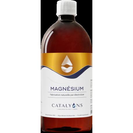 Oligo élément MAGNESIUM Catalyons 1000 ml