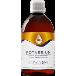 Oligo élément POTASSIUM Catalyons 500 ml