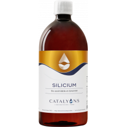Oligo élément SILICIUM Catalyons 1000 ml