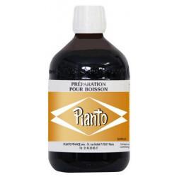 Pianto Barouk Préparation pour boisson 390ml Saint Joseph concentré de légumes et de plantes Bio sante senior