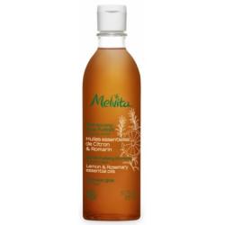 Shampooing doux purifiant 200 ml Melvita
