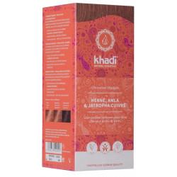 Baume déodorant L'Herbacé 50gr Clemence et Vivien deodorant vegan bio sante senior