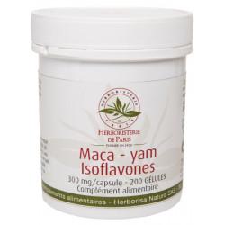 Shampooing douche Miel Propolis 500 ml Cosmo Naturel bio santé sénior