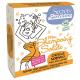 Mon shampoing solide cheveux normaux argile jaune bio 85 gr Secrets de Provence beurre de karité Bio sante senior
