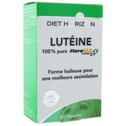 Lutéine 60 capsules