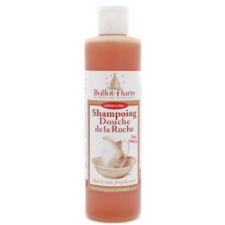 Shampoing Douche de la Ruche Propolis 250 ml Ballot Flurin