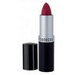 Rouge à lèvres Wow 4.5 gr Benecos maquillage bio santé sénior
