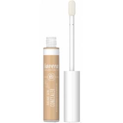 Correcteur stick Cover and care Miel Honey 03 1.7gr Lavera imperfections lissage cernes Bio santé sénior