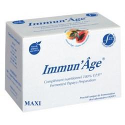 Immun Âge Maxi 60 sachets de 3 grammes Osato
