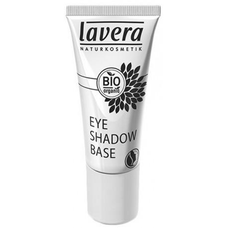 Base pour paupières 9ml Lavera - Eye shadow base bio santé sénior