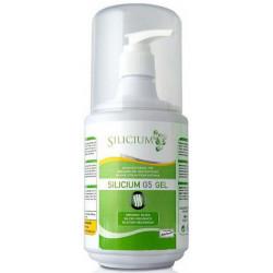 Silicium organique G5 muscles articulations gel doseur 500ml Silicium Espana loic le ribault Bio sante senior