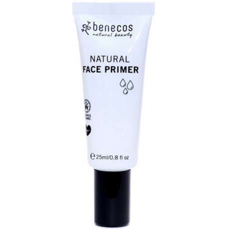 Base de teint Face Primer 25 ml Benecos