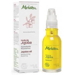 Huile de Jojoba Hydratante Réparatrice 50 ml Melvita