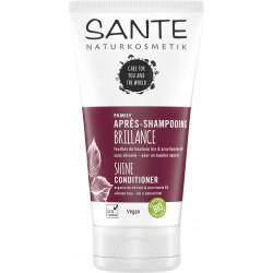 Après shampoing Brillance Bouleau Bio 150ml Santé