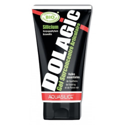 Dolagic Gel surconcentré articulaire 150 ml Aquasilice