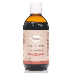 Pianto Classic Préparation pour boisson 390ml Saint Joseph concentré de légumes et de plantes Bio sante senior